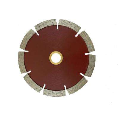 5 in. Professional Tuck Pointing Diamond Blade (10-Pack)