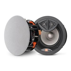 Leviton Architectural Edition Powered by JBL 8 in  Ceiling Speaker