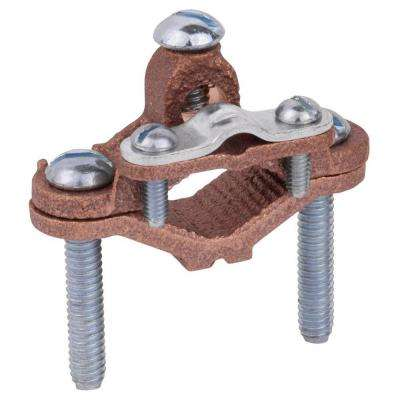 Ground Clamp 1/2 - 1 in.