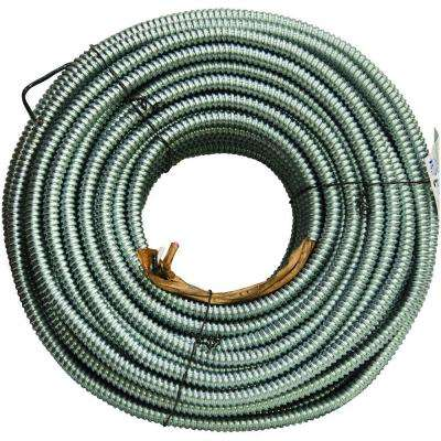 8/3 x 200 ft. BX/AC-90 Cable