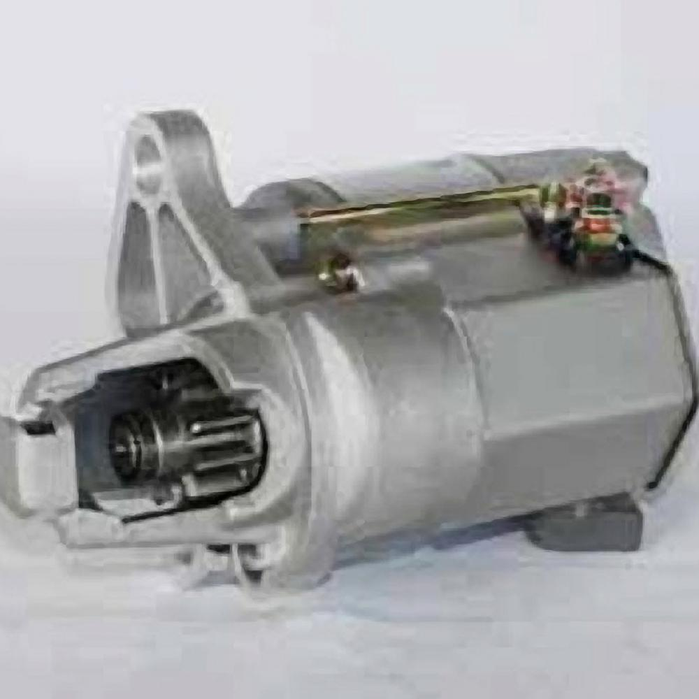 Dodge Ram 1500 Starter Solenoid Location