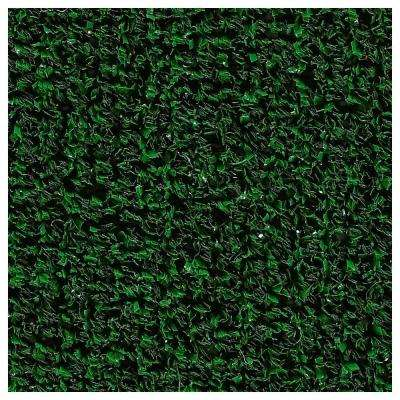 Vantage - Color Ivy Green Artificial Grass 12 ft. x Customer Length Carpet