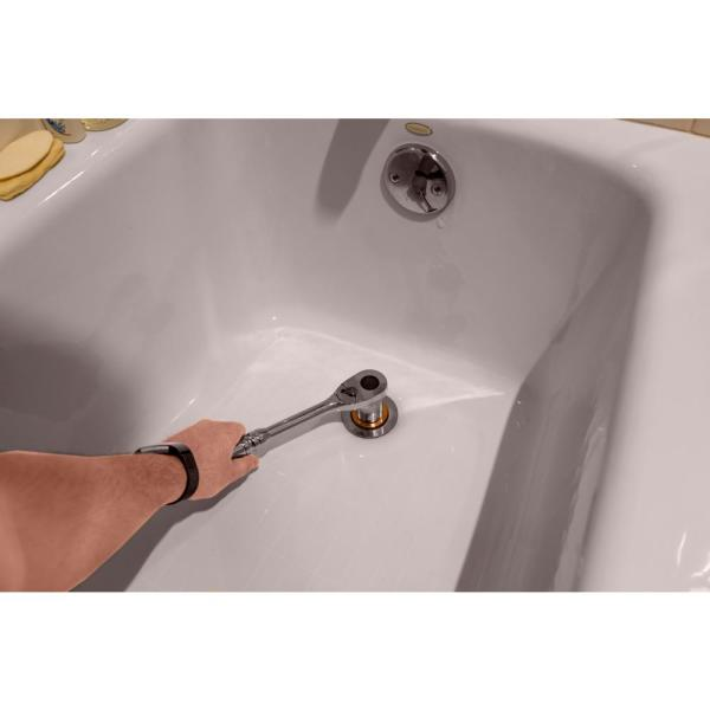 Husky Tub Drain Removal Tool 410 075 0111 The Home Depot