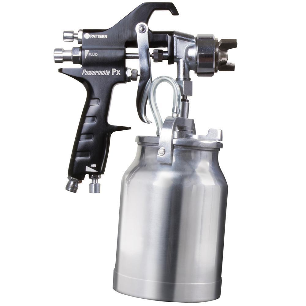 Powermate Commercial Spray Gun