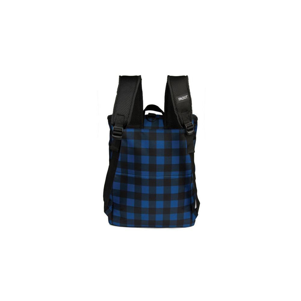 Navy Buffalo Cooler Backpack