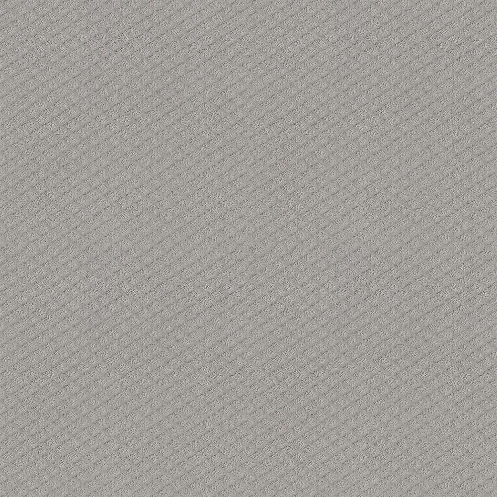 Lifeproof Aura - Color Network Pattern 12 ft. Carpet