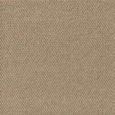 Premium Self-Stick Hobnail Taupe Texture 18 in. x 18 in. Indoor and Outdoor Carpet Tile (16 Tiles/Case)