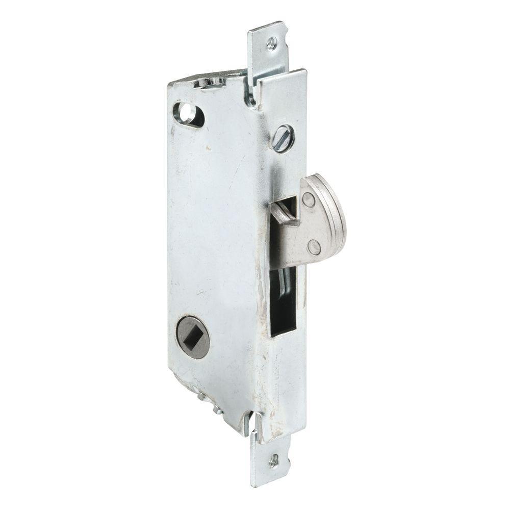 Prime-Line Adams Rite Square Face Sliding Door Mortise Lock