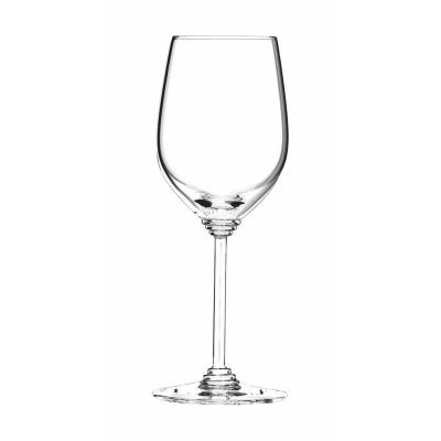 Wine Series 13 oz. Viognier/Chardonnay Wine Glass (2-Pack)