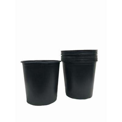 5 Gal Nursery Trade Pots 4 02 15 19 L 10 Pack