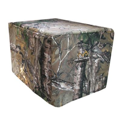 Weston-6-Tray White Food Dehydrator with Camo Cover