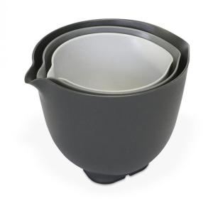Mixing Bowl Set with Lids by
