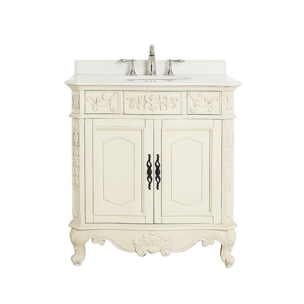 bathroom vanity with single sink legion 48 inch