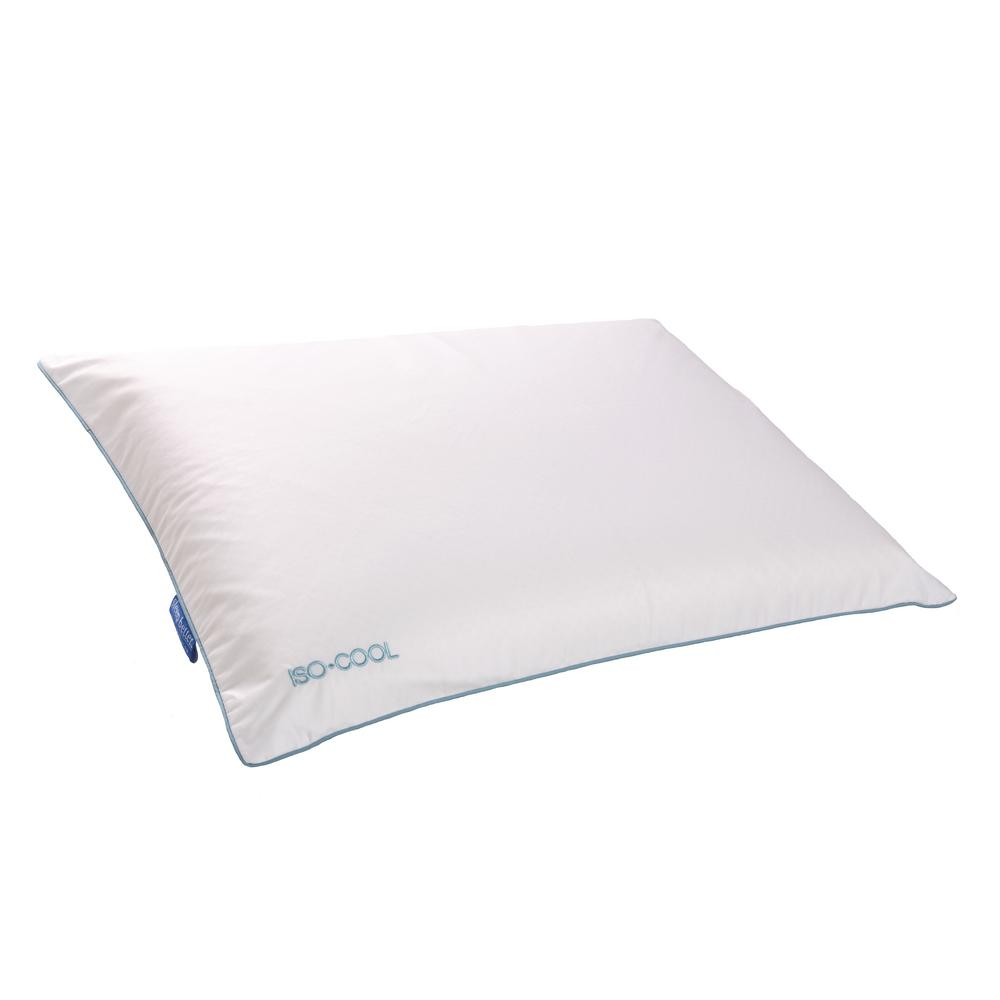 Memory Foam Traditional Pillow 031374521457 The Home Depot