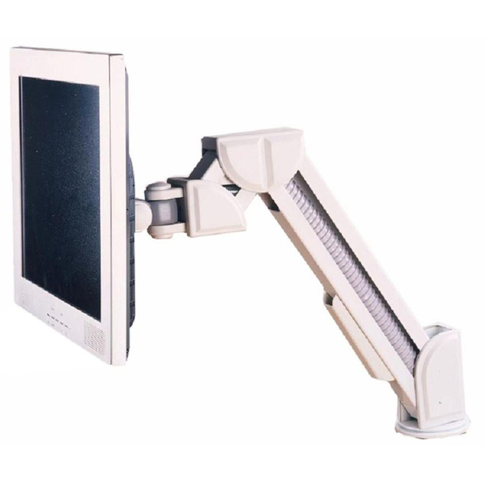 Tygerclaw Single Monitor Pos Desk Mount Lcd6508 The Home