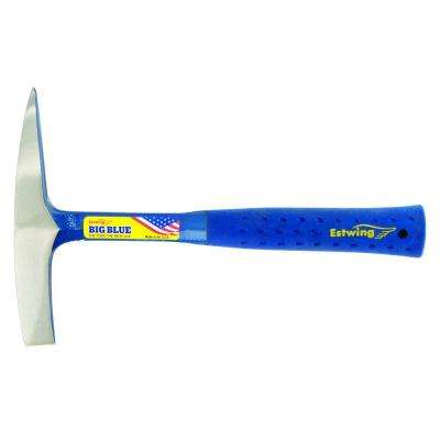 14 oz. Solid Steel Welder Chipping Hammer