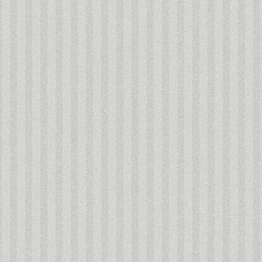 Norwall Herringbone Wallpaper, Dark Stone Grey was $35.6 now $27.7 (22.0% off)