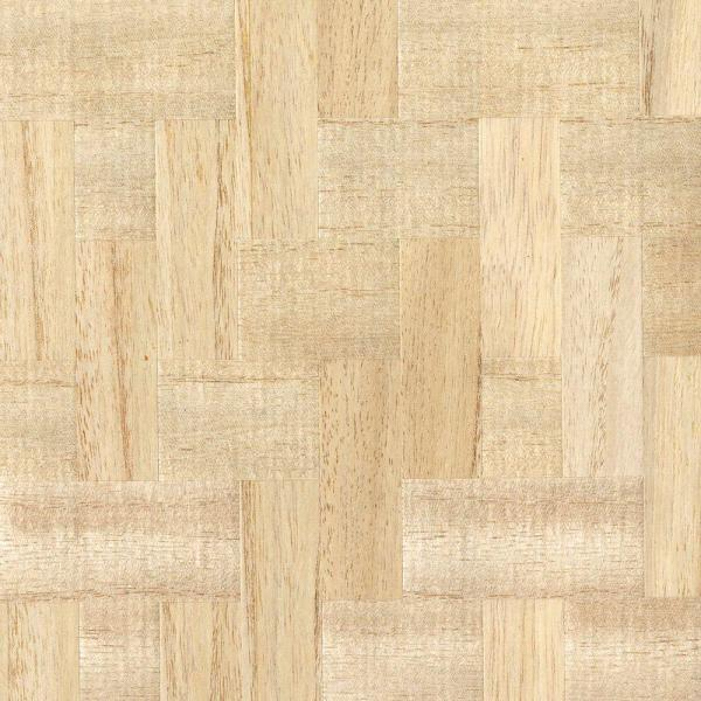 Kenneth James Lera Cream Wood Veneers Wallpaper Sample 2622-30258SAM