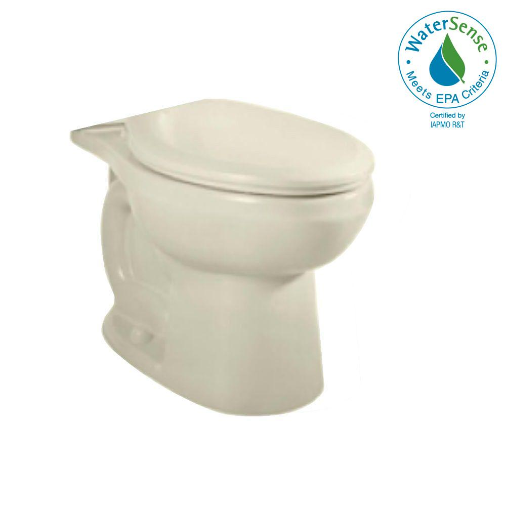 American Standard Fairfield 1 Piece 1 6 Gpf Single Flush