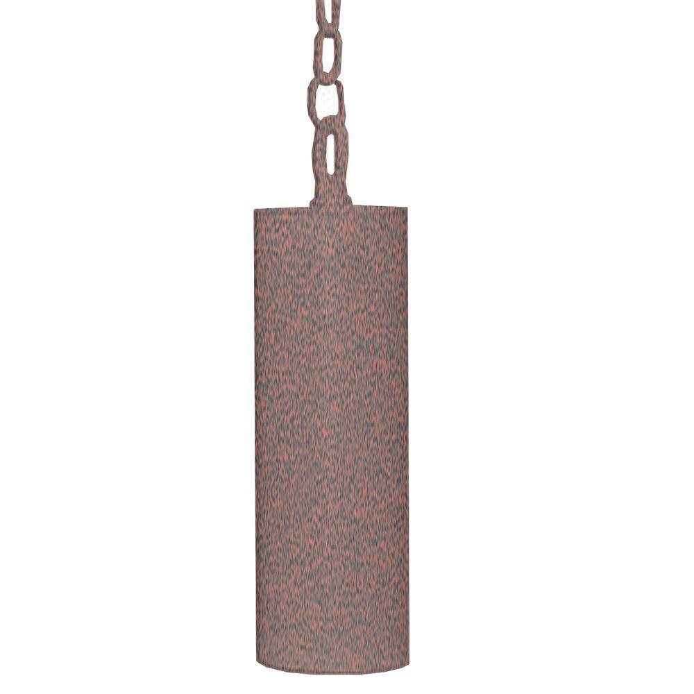 Centennial Rust Outdoor LED Pendant