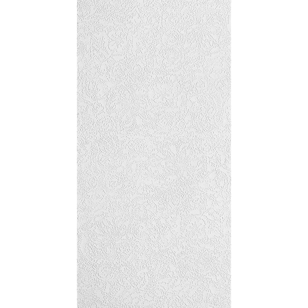 Esprit 2 ft. x 4 ft. Lay-in Fiberglass Ceiling Panel (4-Pack)