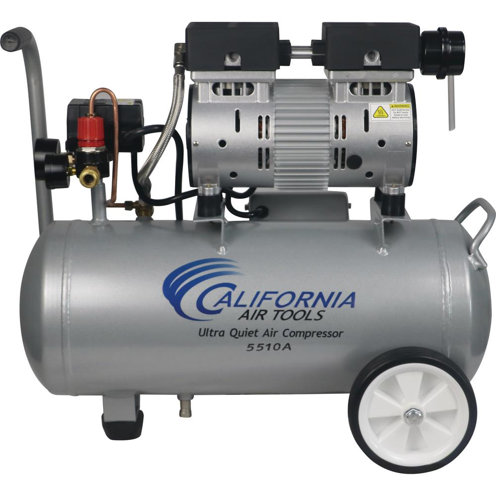 Home Depot California Air Tools Compressor