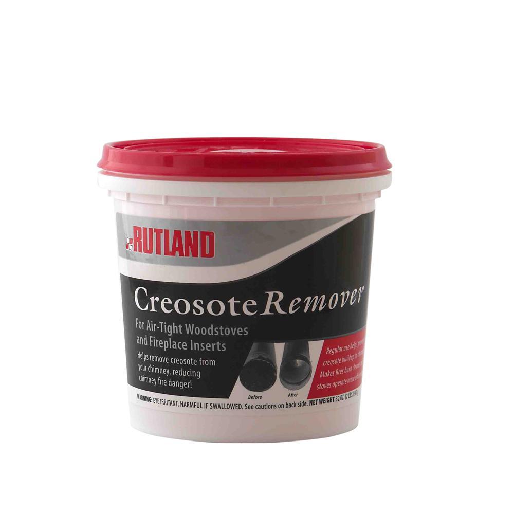 2 lb. Tub Dry Cresote Remover