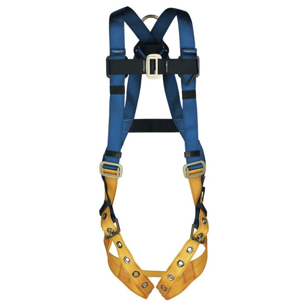 Werner Upgear BaseWear Standard (1 D-Ring) Universal Harness