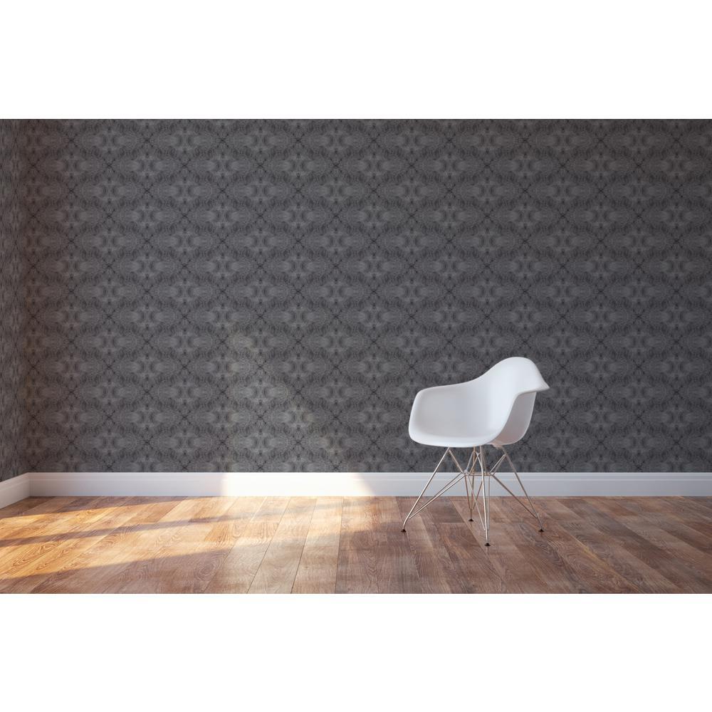 ABRA Collection Heavy Tangle Premium Matte Wallpaper