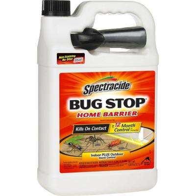 Bug Stop 1 gal. RTU Home Insect Control