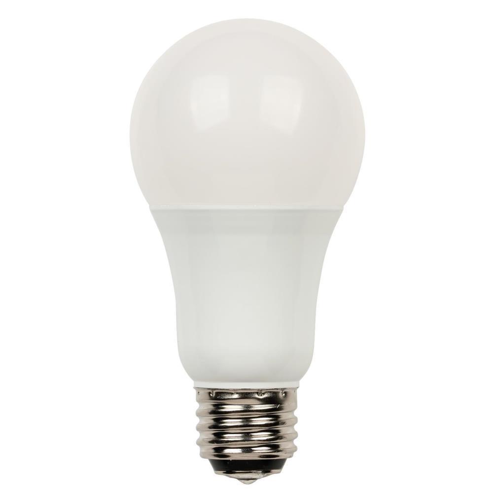 Westinghouse 30/70/100W Equivalent Soft White Omni A19 3-Way LED Light Bulb