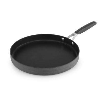 Select 12 in. Hard Anodized Nonstick Round Griddle