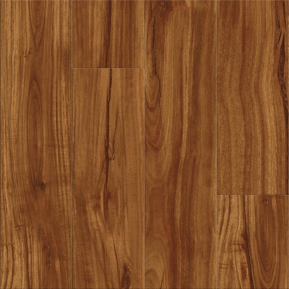 Vinyl Pro Classic Classic Acacia 7.12 in. W x 48 in. L Waterproof Luxury Vinyl Plank Flooring (23.77 sq. ft)