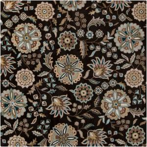 Artistic Weavers Alstonia Teal 9 ft. 9 inch x 9 ft. 9 inch Square Indoor Area Rug by Artistic Weavers