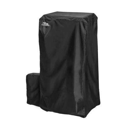 44 in. Propane Smoker Cover