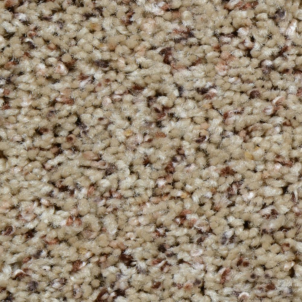Carpet Sample - Grayson - Color Castle Texture 8 in. x 8 in.