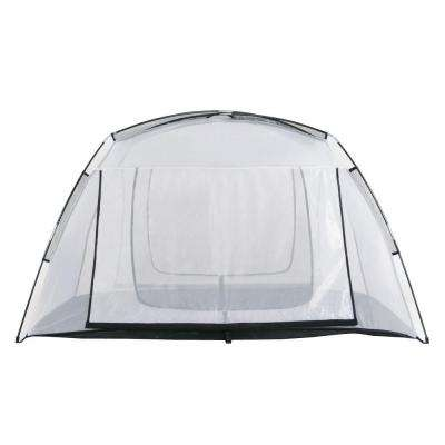 62 in. x 28 in. x 36 in. XL Food Protecting Tent