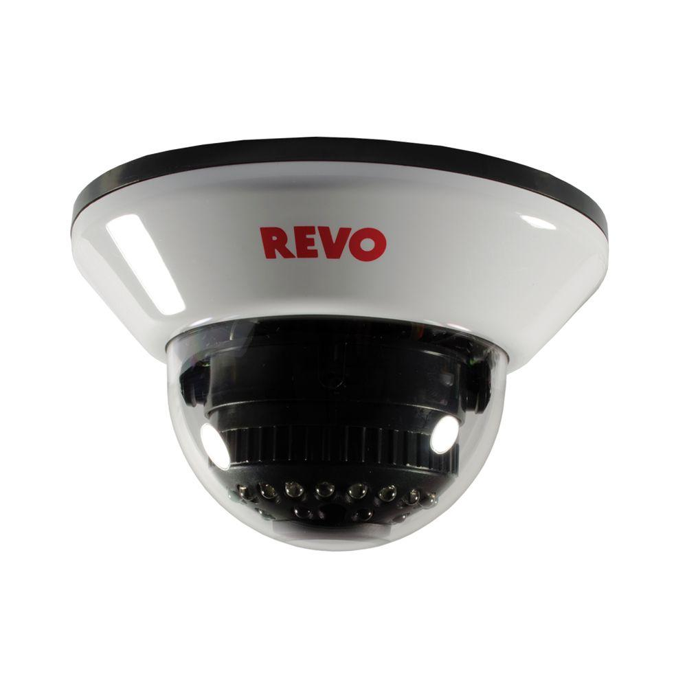 Wireless 600TVL Indoor Dome Security Camera