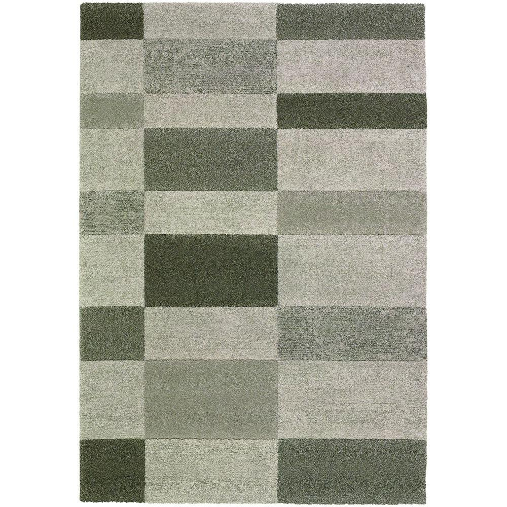 Couristan Starlight Galactic Grey 9 ft. 2 in. x 12 ft. 5 in. Area Rug