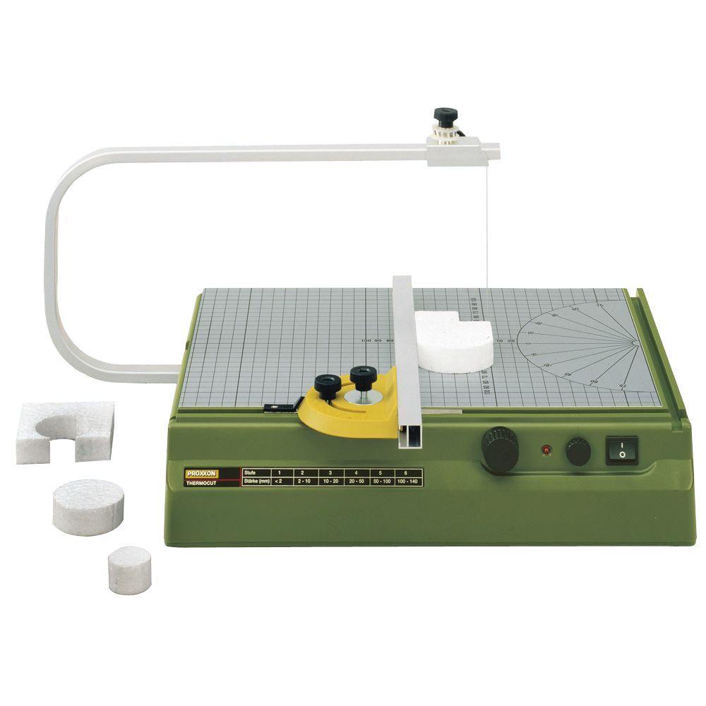 Proxxon 110-Volt Thermo Cut Hot Wire Cutter by Proxxon