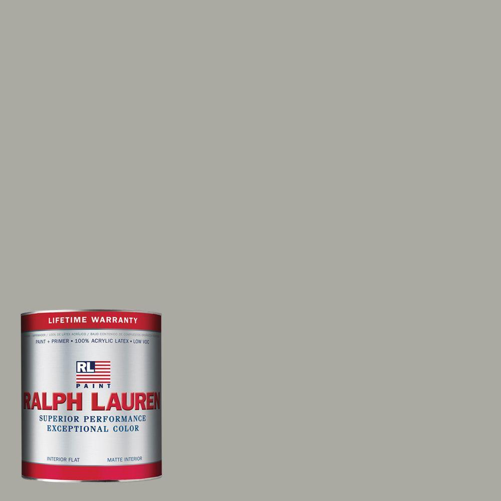 Ralph Lauren 1-qt. Forde Abbey Flat Interior Paint