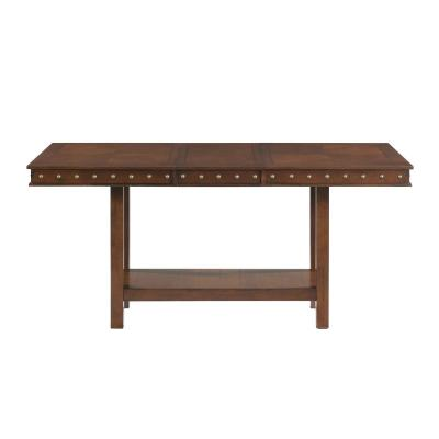 Pruitt Counter Dining Table
