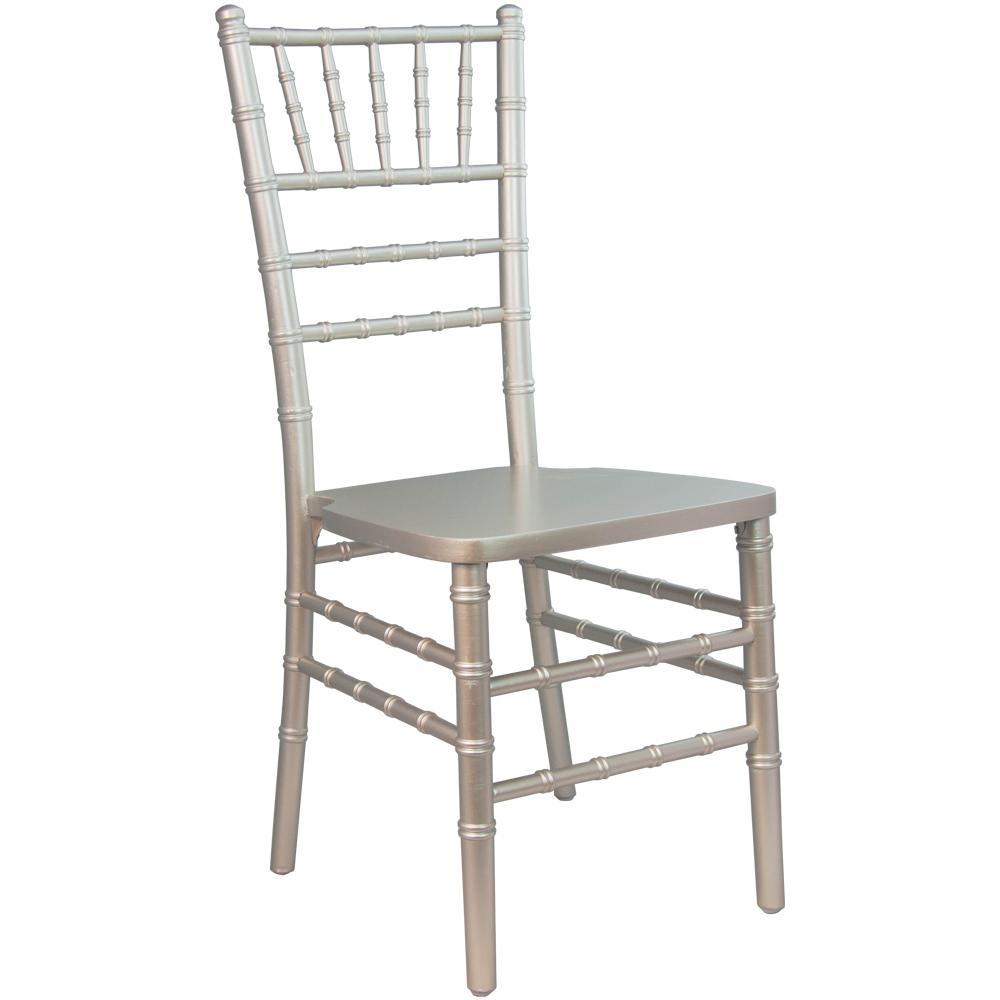 Champagne Wood Chiavari Chair