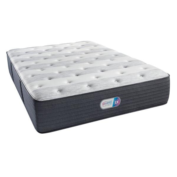 Beautyrest Platinum Haven Pines luxury Firm Twin XL Mattress 700800107-1020