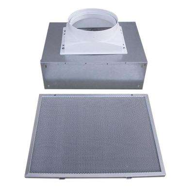 WS-62N Series Range Hood Ductless Kit