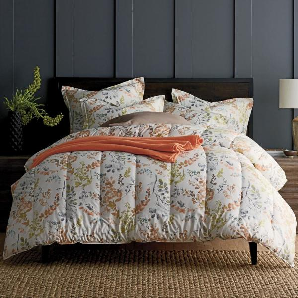 The Company Store Hillside Floral King Comforter 50228E-K-MULTI