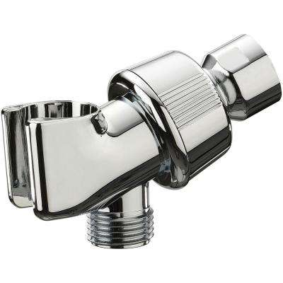 Shower Arm Mount In Chrome