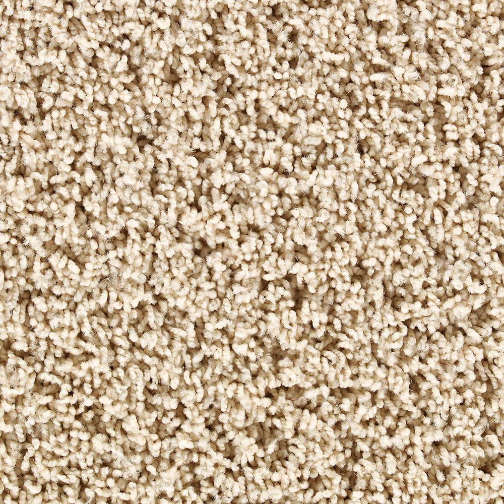 Martha Stewart Living La Paz Reed - 6 in. x 9 in. Take Home Carpet Sample