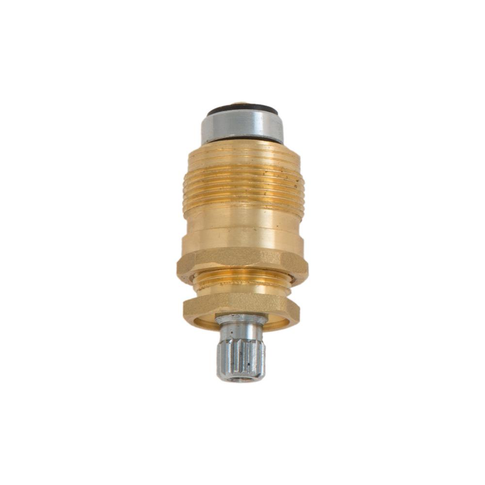 DANCO 4C-2C Cold Stem for Eljer Faucets in Brass