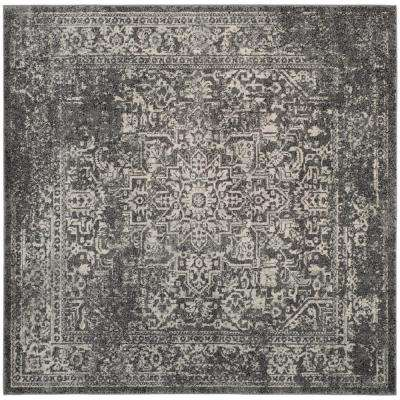 7 X 7 - Safavieh - 4 & Up - High Pile - Area Rugs - Rugs - The Home